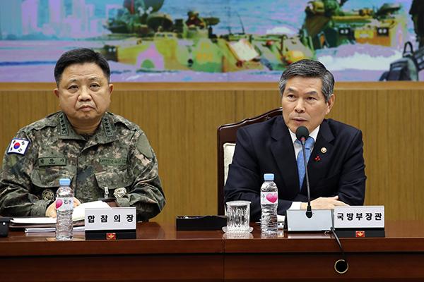 Militer Korsel Perhatikan Gerakan Korut Akibat Provokasi Militer
