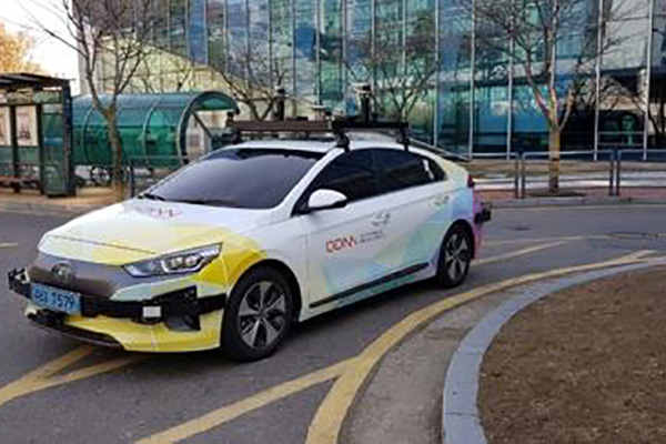 S. Korea Introduces Draft of Ethics Guidelines for Autonomous Vehicles