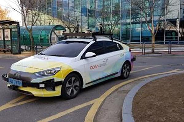 정부, 자율주행차 2024년 출시 목표로 기술개발 예타 추진