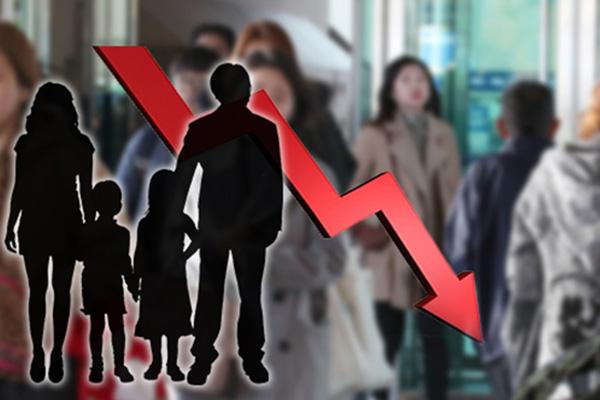 지난해 출생아 기대수명 82.7세로 첫 정체…폐렴 사망 확률 증가