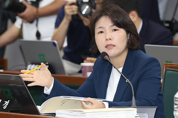 Presiden Moon Tunjuk Anggota Parlemen, Choo Mi-ae sebagai Menteri Kehakiman Korsel Baru