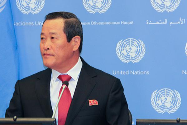 Nordkorea warnt UN-Sicherheitsrat vor Diskussion über seine Menschenrechtslage