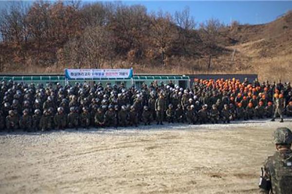 L'UNC prêt à soutenir les recherches de dépouilles des soldats tombés dans la DMZ
