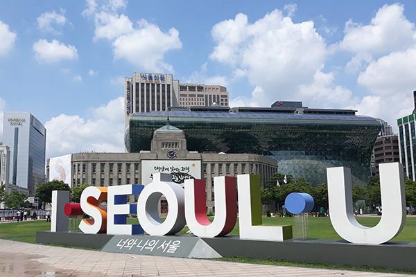 ソウル、アジア太平洋地域の人気旅行地第2位に