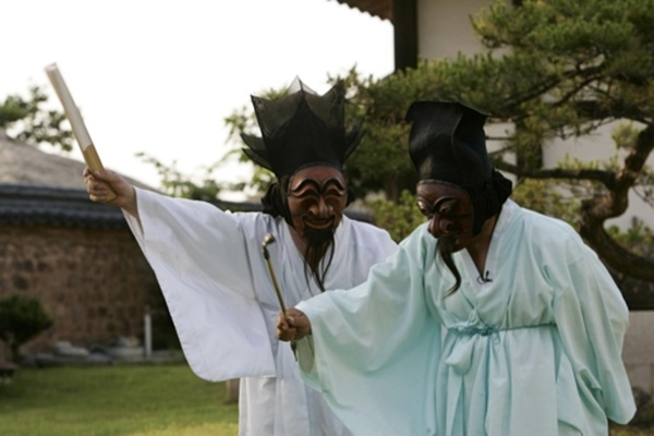 S. Korea's Traditional Mask Dance Aims for UNESCO Heritage Status