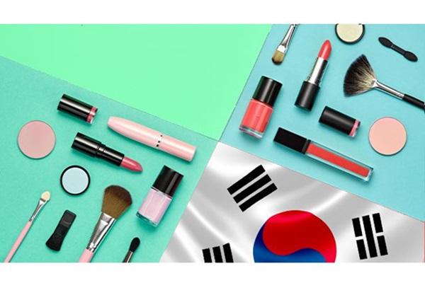 韩国力争2022年成为世界三大化妆品出口强国