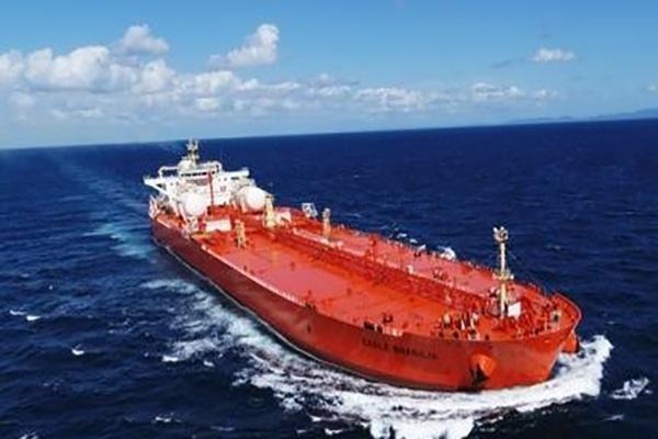 韩国累计船舶订单量位列全球第一