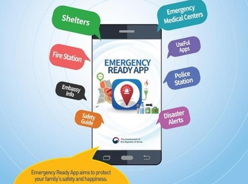 Emergency Alert Text Messages to be Provided in English, Mandarin