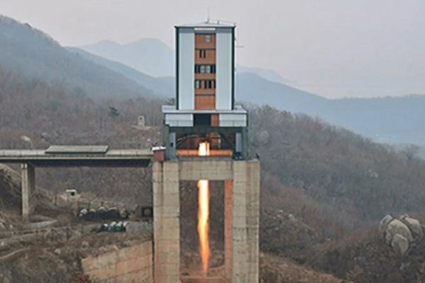 بكين تدعو إلى بذل جهود متبادلة لكسر الجمود بين واشنطن وبيونغ يانغ
