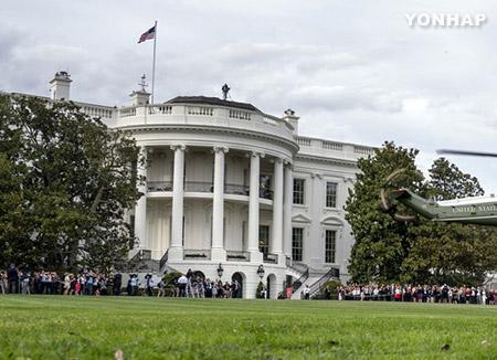 واشنطن تنسق عن كثب مع حلفائها بشأن كوريا الشمالية