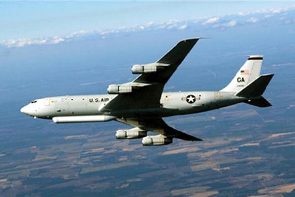 US-Aufklärer überfliegt erneut koreanische Halbinsel
