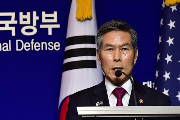Verteidigungsminister Südkoreas und Australiens äußern Besorgnis über Nordkoreas Waffentests