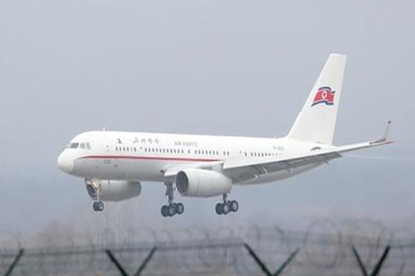 Россия и КНДР обсудили сотрудничество в сфере авиаперевозок