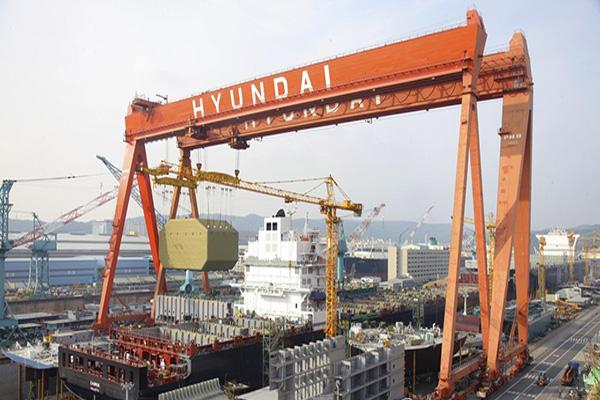 Reuters: EU untersucht Fusion koreanischer Schiffbauer Hyundai und Daewoo