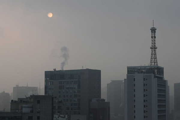 S. Korea to Reduce Ultra-fine Dust to WHO Level by 2040