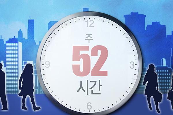 Правительство РК предоставит малому и среднему бизнесу годовой льготный период для внедрения 52-часовой рабочей недели