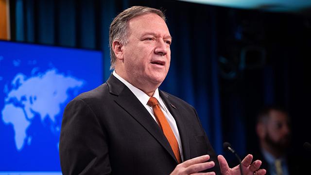 US-Außenminister hofft auf Einhaltung von Verpflichtungen Nordkoreas