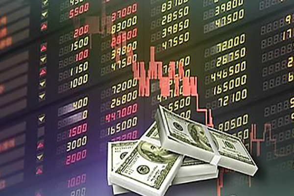 1月22日主要外汇牌价和韩国综合股价指数