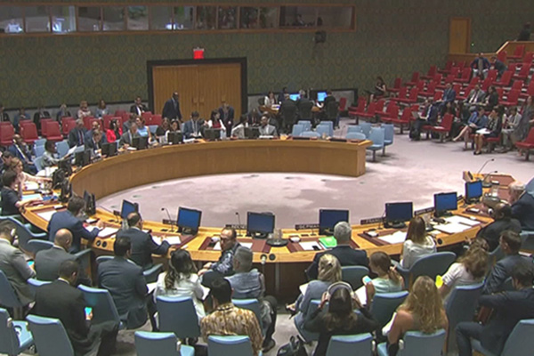 China, Russia Urge UNSC to Ease N. Korea Sanctions