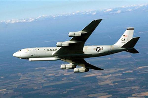 US Recon Aircraft Detected Again over Korean Peninsula