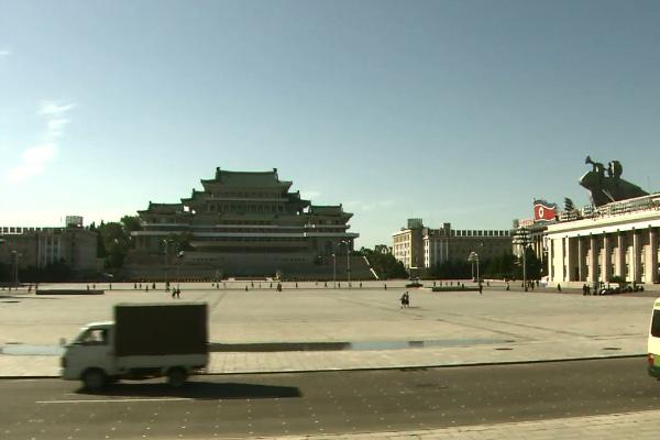 北韓、国連安保理会議を批判