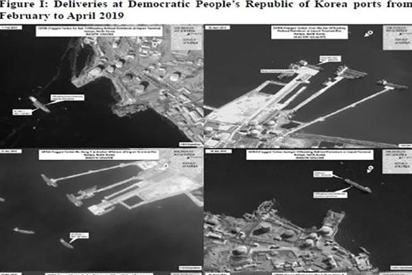 Malaysia bắt giữ tàu chở dầu Việt Nam từng ghé cảng Bắc Triều Tiên