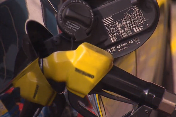 Gas Prices Likely to Fall from Next Week After Monthlong Gain