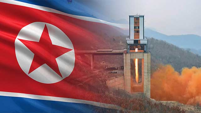 N. Korea Aims to Develop Strategic Weapon to Counter US Nuclear Threat