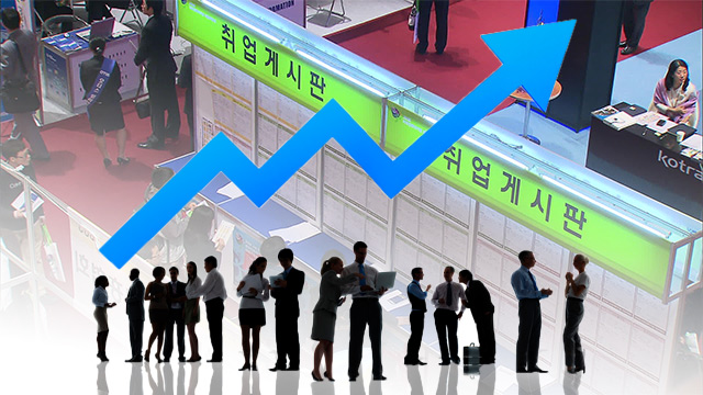 S. Korea Adds over 280,000 Jobs through November