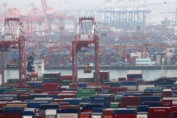 美中关系回暖为韩国出口带来转机