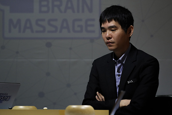 Pemain Baduk Profesional Korsel, Lee Se-dol Dikalahkan Kecerdasan Buatan dan Pensiun