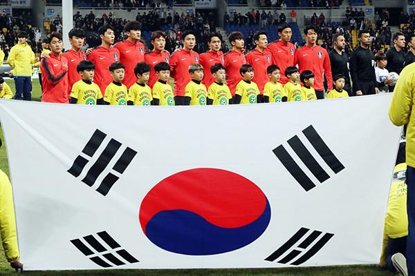 РК на 40-м месте в рейтинге ФИФА