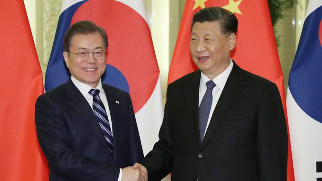 """""""Gián đoạn đối thoại Mỹ-Triều hoàn toàn không có lợi cho Hàn Quốc, Trung Quốc và Bắc Triều Tiên"""""""