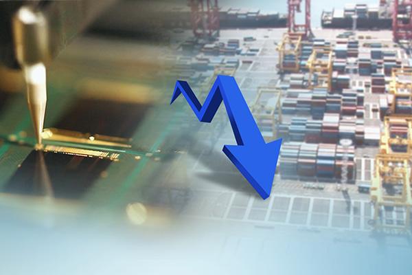 Экспорт малых и средних компаний РК сократился в прошлом году на 4,1%