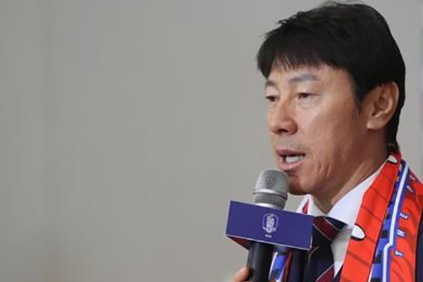 Shin Tae-yong Akan Menjadi Pelatih Tim Nasional Sepak Bola Indonesia