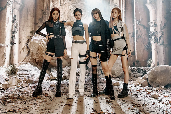 'Kill This Love' de Blackpink supera 700 millones de visionados