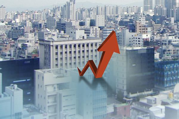 11月の産業活動プラスの指数 景気底打ちか