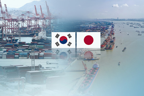 Trade Ministry Reports No Impact from Japan's Export Curbs