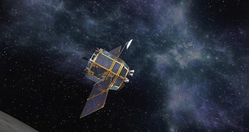 РК запустит в 2022 году лунный орбитальный аппарат