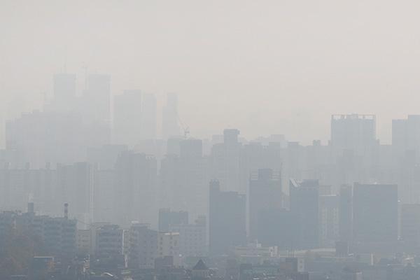 Preemptive Fine Dust Reduction Measures Enforced in Seoul Metro Area