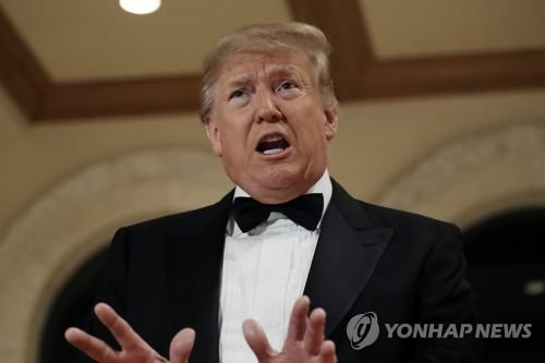 Donald Trump reste mesuré suite à l'annonce de Kim Jong-un