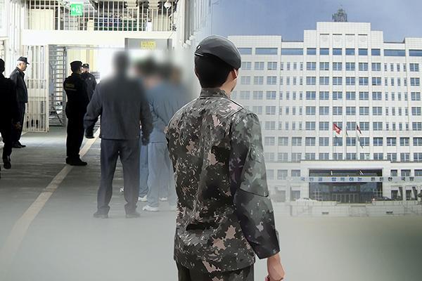 個人の信念による良心的兵役拒否者の代替服務、初めて認められる