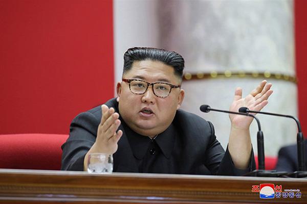 Truyền thông Bắc Triều Tiên nhấn mạnh đường lối