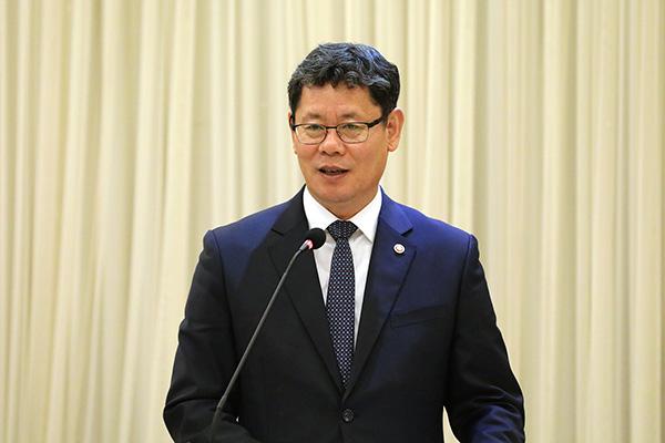 Le ministre de la Réunification souhaite rétablir la confiance entre Séoul et Pyongyang