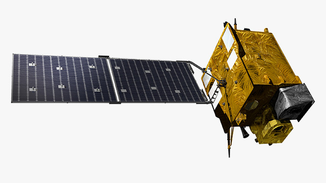 S. Korea's Air Monitoring Satellite to Depart for Feb. Launch