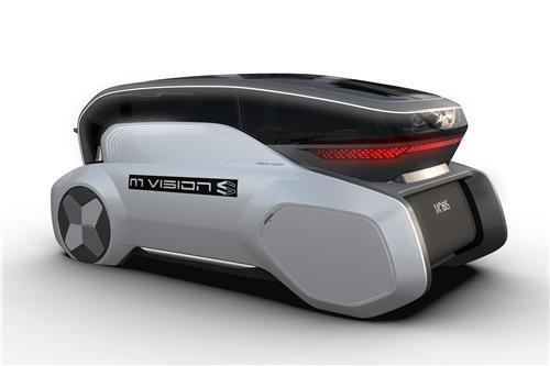 Level 3 Autonomous Vehicle to be Sold in S. Korea from July