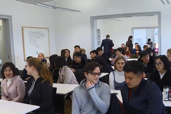 Đức cấp visa học tiếng ngắn hạn cho sinh viên Bắc Triều Tiên