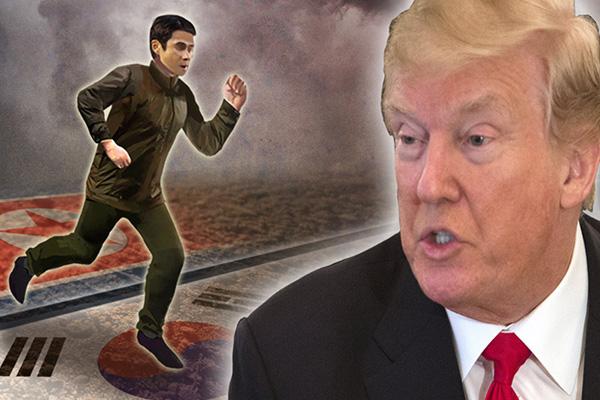 Không có người tị nạn Bắc Triều Tiên nào nhập cảnh vào Mỹ trong năm 2019