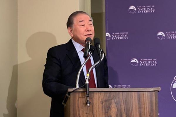 """""""Mỹ cần linh hoạt và thực tế hơn trong đàm phán với Bắc Triều Tiên"""""""