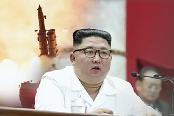 NIS : Pyongyang ne semble pas vouloir renoncer à son programme nucléaire